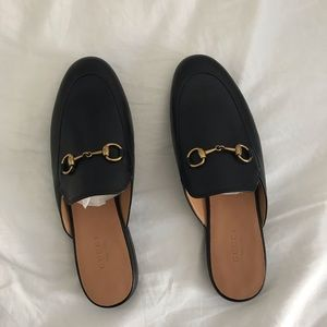 Gucci slippers size 38
